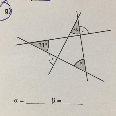 Hier, das Bild - (Mathe, Winkel, Ned meins)