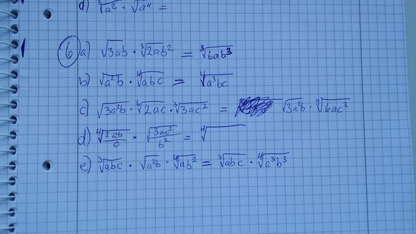 - (Schule, Mathe, Bruch)