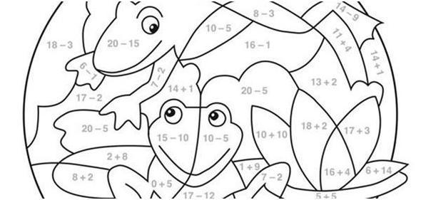 Zahlenbilder (Mathe) - (Schule, Beruf, Mathe)