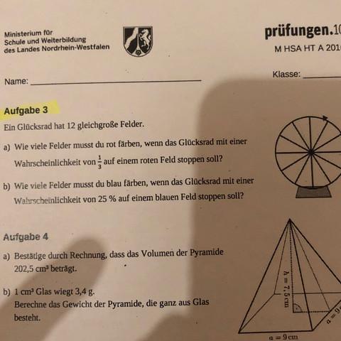 Beste Wahrscheinlichkeit Arbeitsblatt Mit Antworten Fotos ...