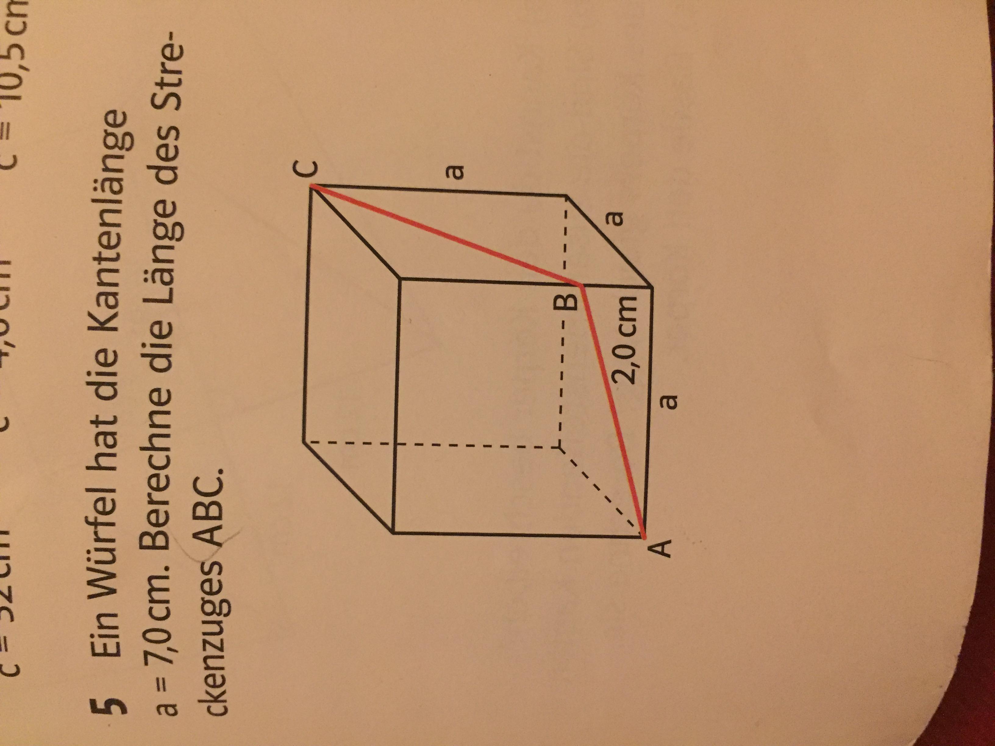 Mathearbeit morgen jedoch verstehe ich 2 Aufgaben noch nicht ...