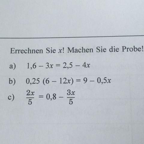 ..... - (Mathe, Mathematik, rechnen)