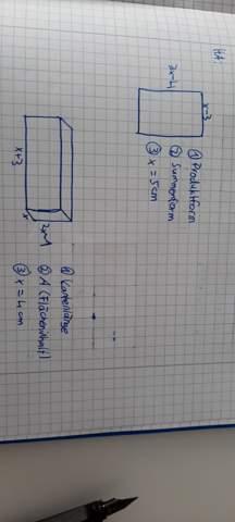 Matheaufgaben Hilfe benötigt!?