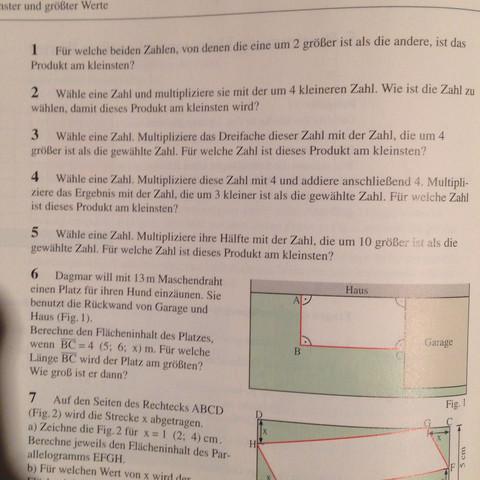 Die Nummer 4  - (Schule, Mathe, Hausaufgaben)