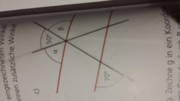 Winkel - (Mathematik, Winkel)