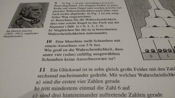 - (Schule, Mathematik, Stochastik)