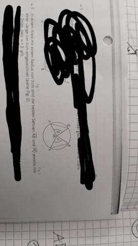 Mathematik Dreiecke kongruent?