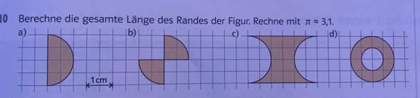 Mathematik Hausaufgaben?