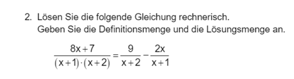 mathematik msa brüche?