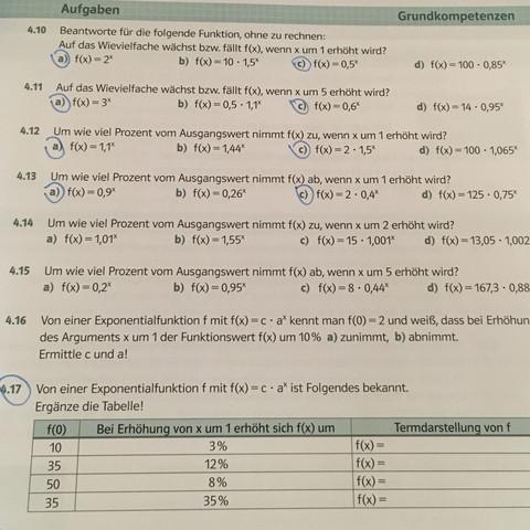 Die Aufgaben!! - (Schule, Mathe, Mathematik)