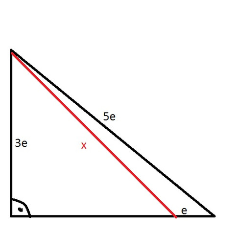 Nr. 1 - (Mathe, Mathematik, Satz des Pythagoras)