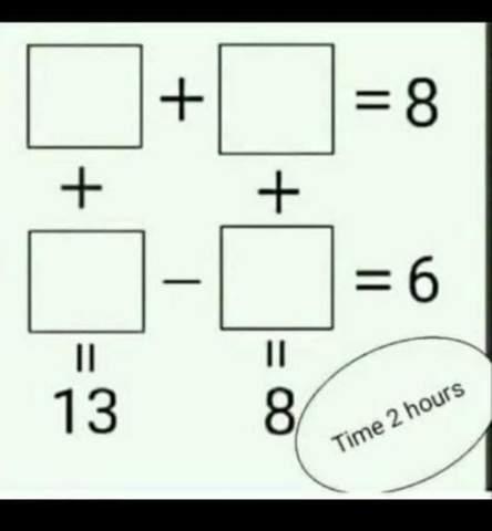 mathematikrätsel 2.0? mathematik, rätsel