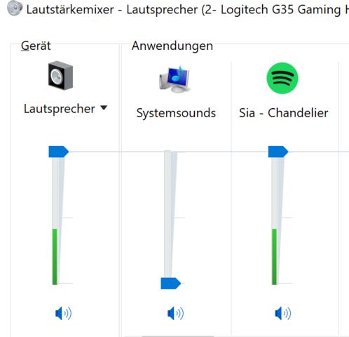 Windows 10 Lautstärke Erhöhen