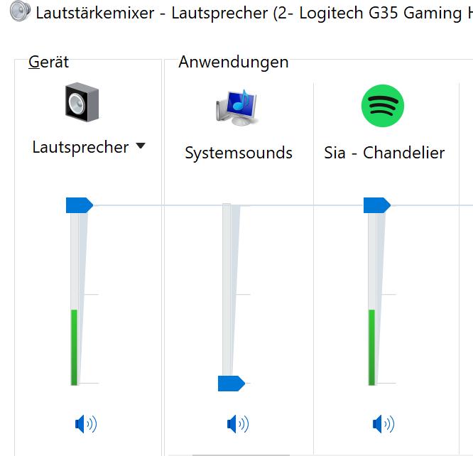 Windows Lautstärke Erhöhen