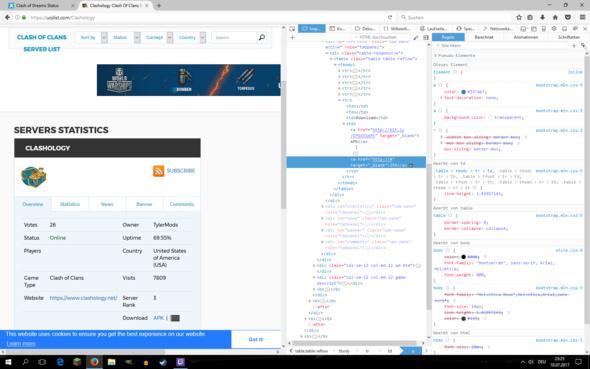 start.java in eclipse geöffnet + Error meldung in Console - (Java, Error, Eclipse)