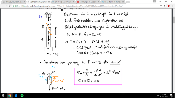 bold - (Mathematik, Physik, Abitur)