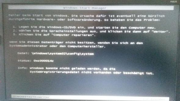 Screenshot 1 - (Computer, PC, Informatik)