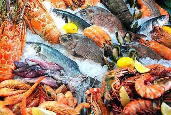 Meeresfrüchte: Wohlschmeckend oder Ungenießbar für euch?