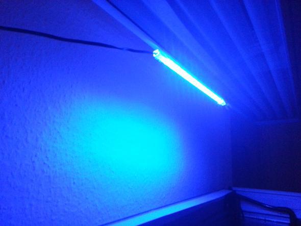 LED? - (Freizeit, Aquarium, Beleuchtung)