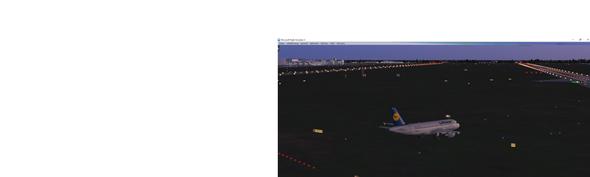 Screenshot 1 - (Flugzeug, fsx, Flugsimulator)