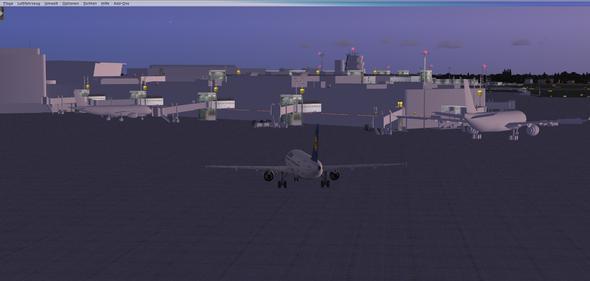 Screenshot 2 - (Flugzeug, fsx, Flugsimulator)