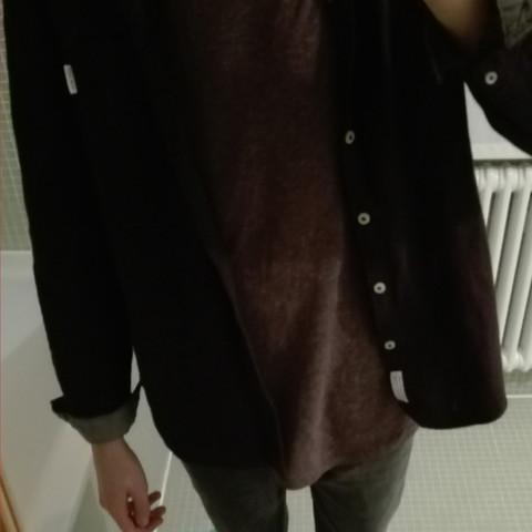 - (Mode, Stil, Hemd)