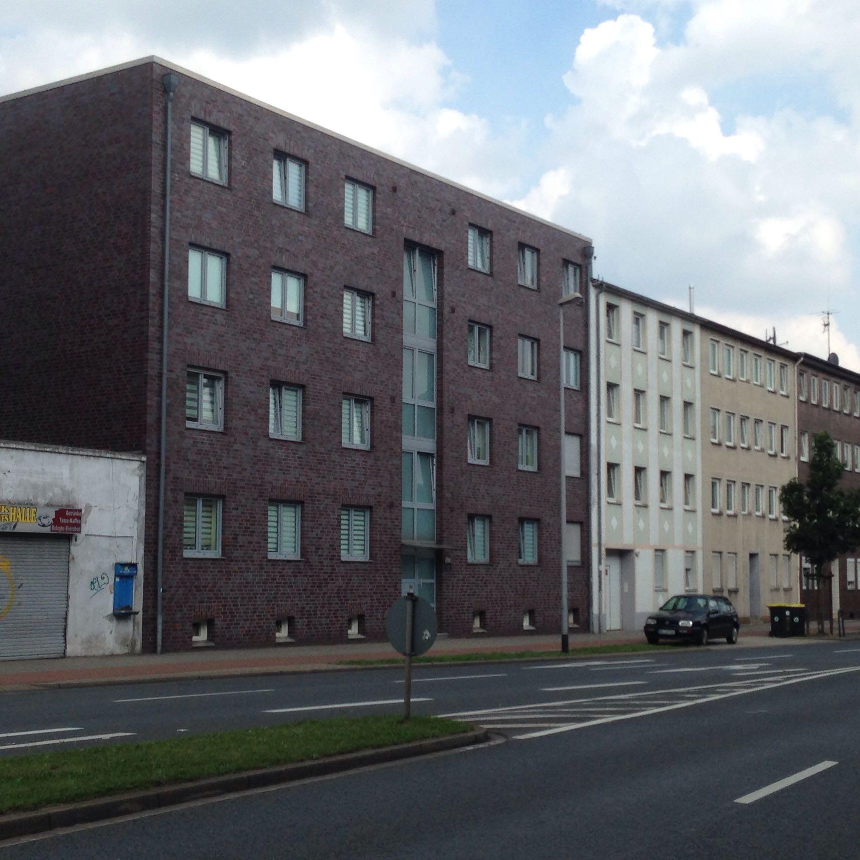^ Mehrfamilienhaus bauen, was kostet es. siehe bsp. Bild (Immobilien ...