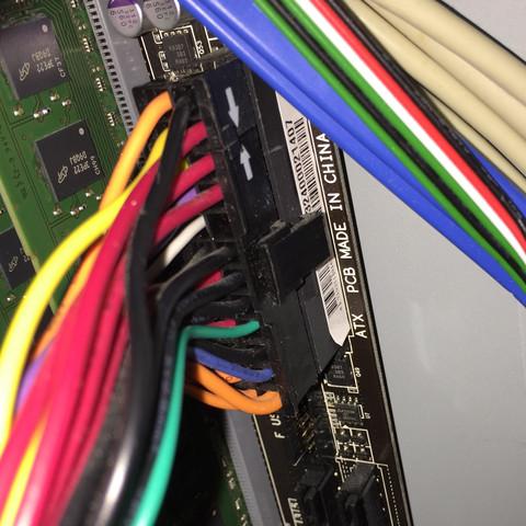 Das Kabel - (Computer, PC, Technik)