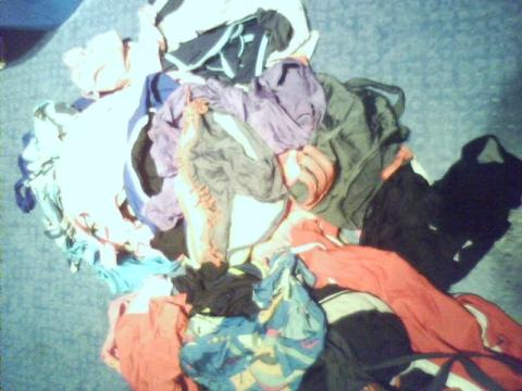 Menge der Wäsche - (Psyche, Sexualität, neigung)