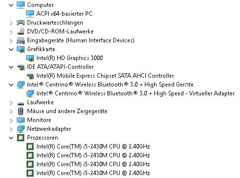 PC - (Grafikkarte, 3ds, Emulator)