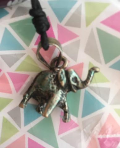 Mein elefant bekommt grünspan. Wie geht das weg?