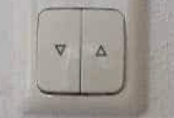 Mein elektrischer Rollladen ging gerade auf einmal auf im Wohnzimmer/ Hilfe?