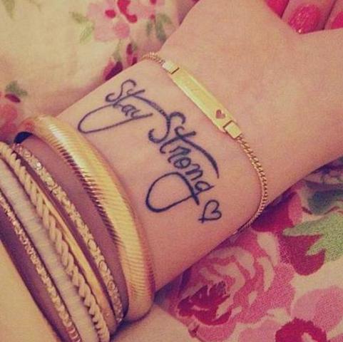 Tattoo - (Kosten, Tattoo, stechen)