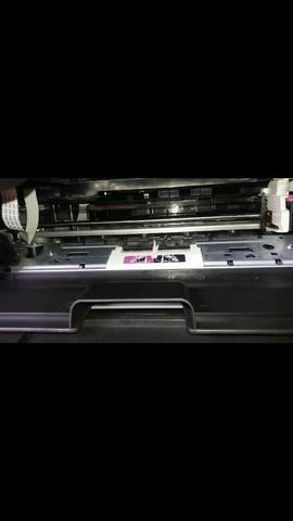 Das ist das im ganzen - (Reparatur, Drucker, Band)