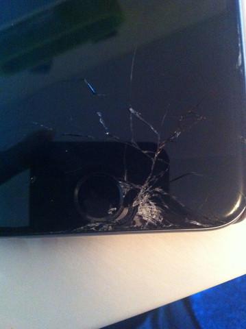 mein iphone 6 geht nicht mehr an was tun