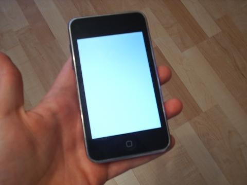 DSC_2365 - (Internet, Elektronik, iPod Touch)