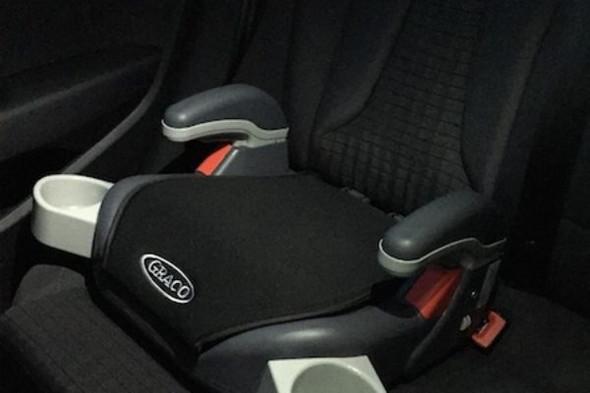 - (Auto, Kinder, Kindersitz)