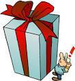 Großes Geschenk :D - (Geschenk, Junge, 10 Jahre)