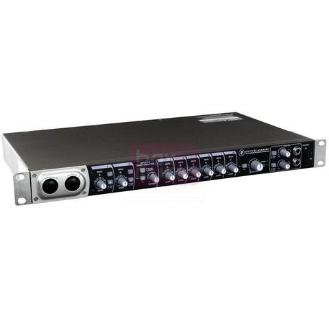 OnyxBlackbird 16X16 Firewire Recording - (Musik, Technik, Micro)