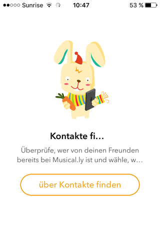 Mein BildSchirm - (Konto, Musically)