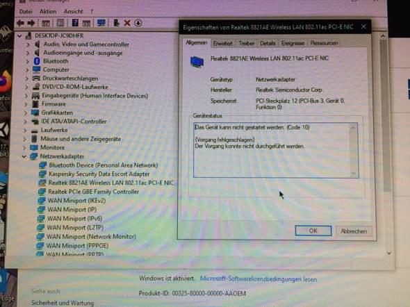Laptop Findet Router Nicht