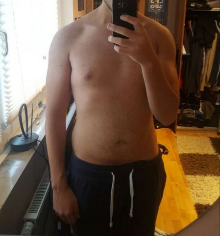 22 - (Sport, abnehmen, Fitness)