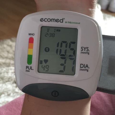 mein puls liegt zwischen 49 53 ist das normal abnormal. Black Bedroom Furniture Sets. Home Design Ideas