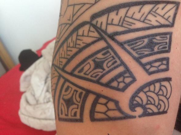 mein tattoo sieht tag f r tag schlimmer aus aber warum. Black Bedroom Furniture Sets. Home Design Ideas