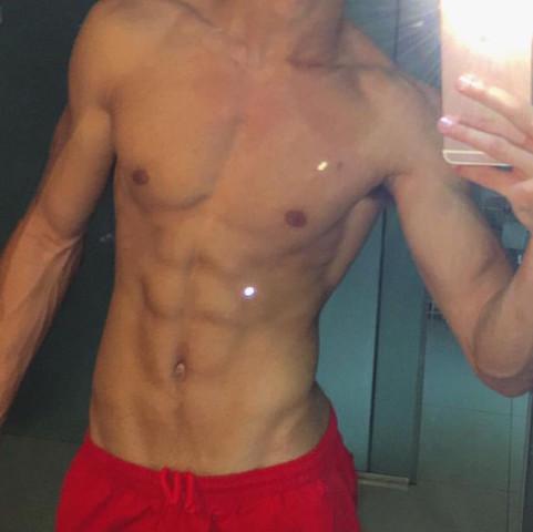 Mein Ziel  - (Sport, Körper)