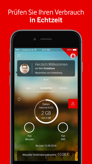 Mein Vodafone App Funktioniert Nicht Mehr