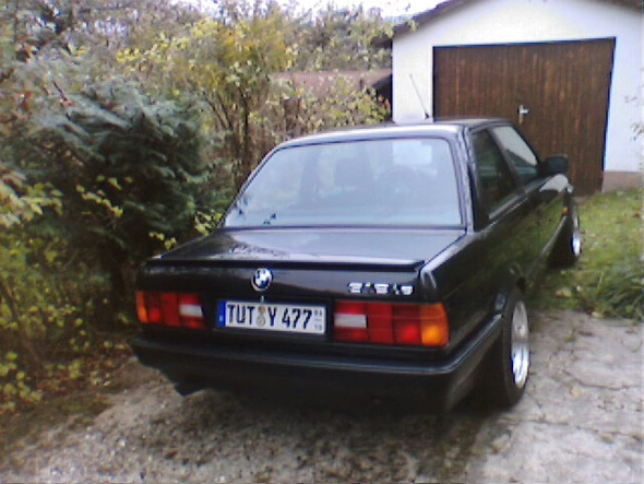 Forever Young! - (Auto, BMW, Gebrauchtwagen)