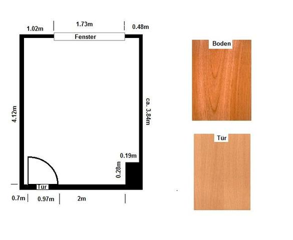 mein zimmer gestalten farbe hobby m bel. Black Bedroom Furniture Sets. Home Design Ideas