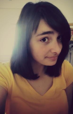 meine Haarfarbe - (Haare, Beauty, Teenager)