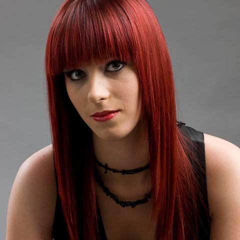 meine wunschfarbe - (Haare, Beauty, Teenager)